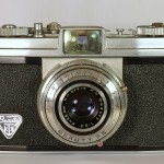 Beauty 35 viewfinder camera