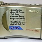 Casio QV700