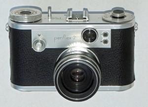 Corfield Periflex 2