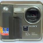 Sony Mavica FD7