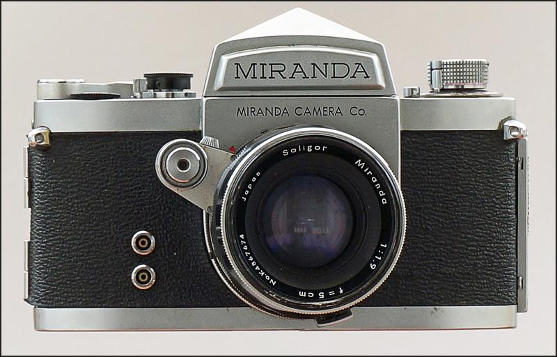 Miranda DR