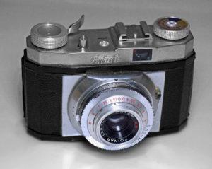 Vintage Foitzik Cameras - Foinix 35