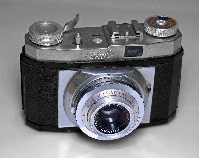 Foinik Foinix 35 Camera