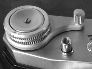 Vintage Foitzik Cameras - Alternate Foinix Winder