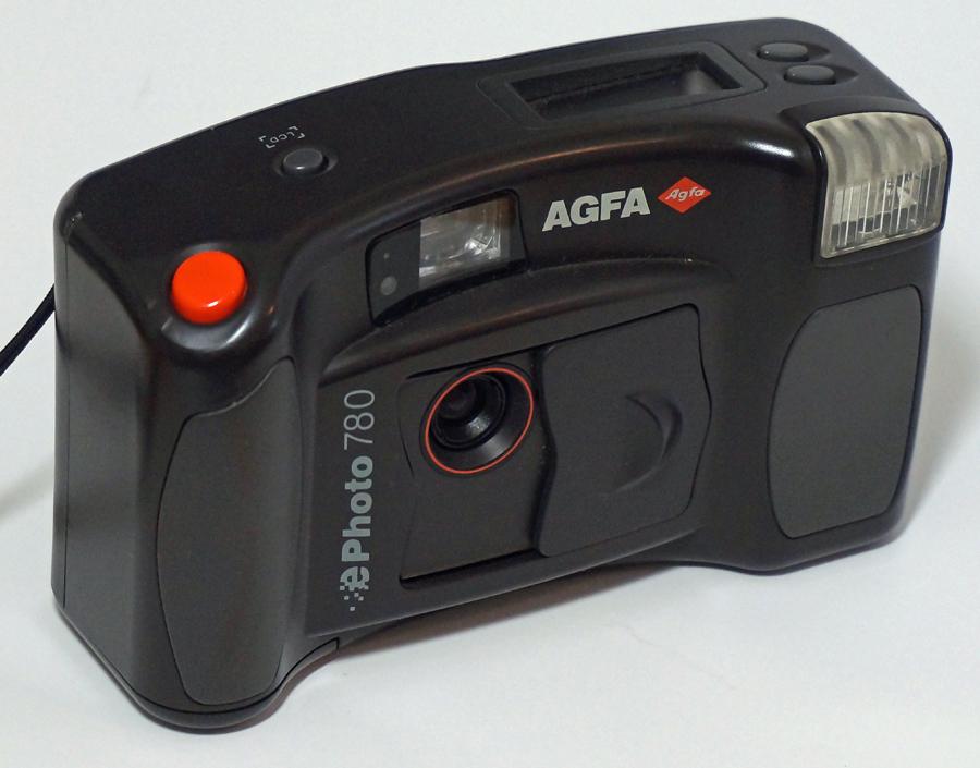 Agfa ePhoto 780