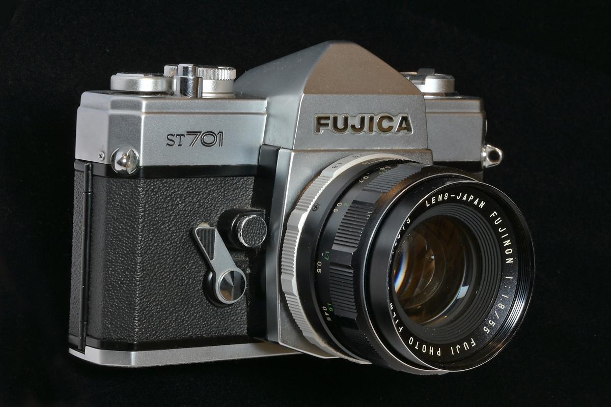 Fujica ST701